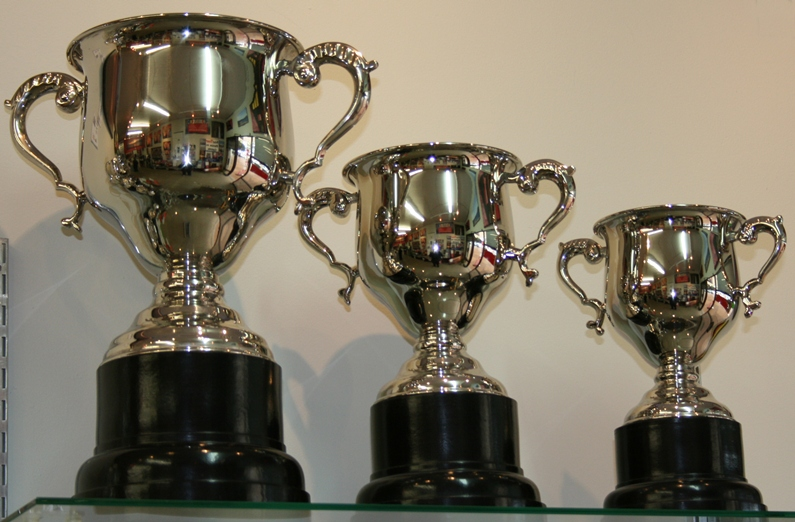 Trophy Engraving Wellington